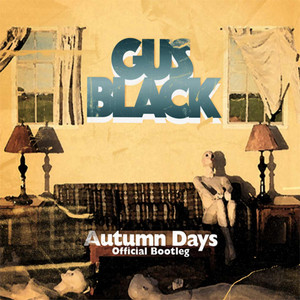 Certain Kind of Light (Live@Kcrw) by Gus Black