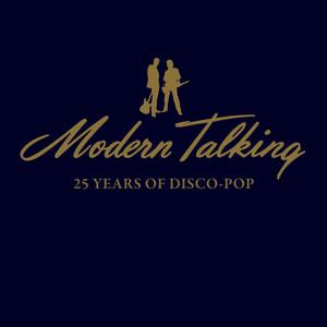 Cheri Cheri Lady by Modern Talking