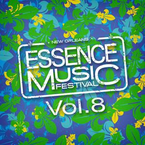 Essence Music Festival, Vol. 8