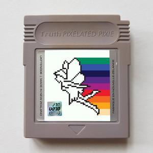 Pixelated Pixie [UKF10]