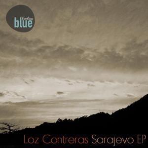 Sarajevo EP album cover