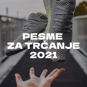 Pesme za Trčanje 2021