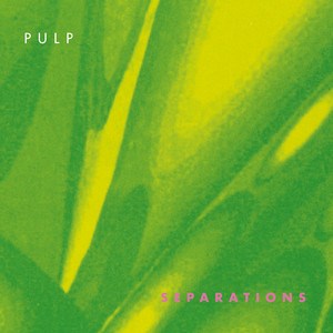 Separations (Remastered) album