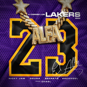 A Correr los Lakers (Remix)
