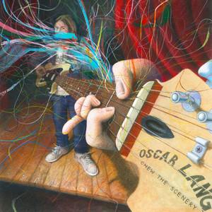 Stuck by Oscar Lang