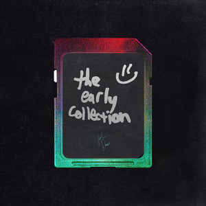 the early collection album
