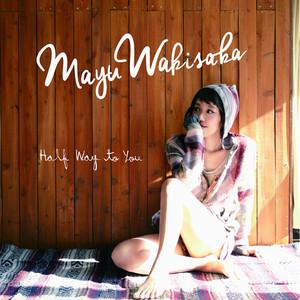 Mayu Wakisaka