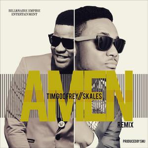 Amen (Remix) [feat. Skales]