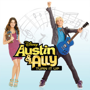 Austin & Ally: Turn It Up (Soundtrack from the TV Series) album