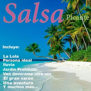 Lluvia by Salsa Picante