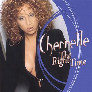 Cherrelle – the right time (Acapella)