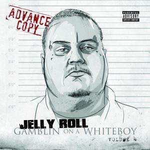 Gamblin On A Whiteboy 4
