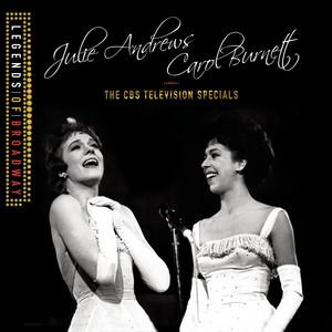 Julie Andrews and Carol Burnett: The CBS Television Specials Audiobook