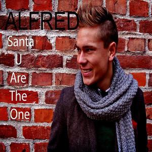 Santa U are the One - Radio edit