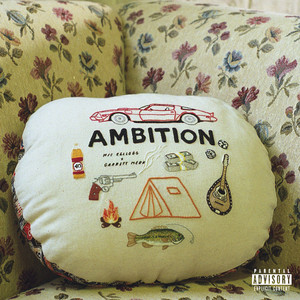 Ambition cover art