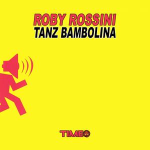 Tanz Bambolina - Alba Elettronica cover art