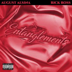 Entanglements cover art
