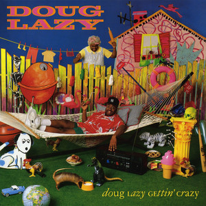 Doug Lazy – Let It Roll (Studio Acapella)
