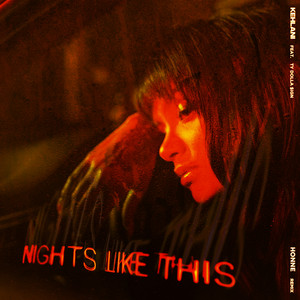 Nights Like This (feat. Ty Dolla $ign) [HONNE Remix]