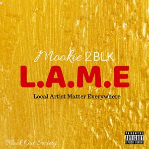 L.A.M.E album