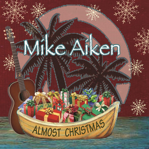 Almost Christmas album