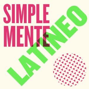 Simplemente Latineo album