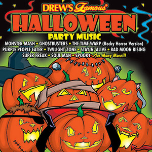 Halloween Party Music album