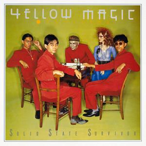 Yellow Magic Orchestra – Solid State Survivor (Studio Acapella)