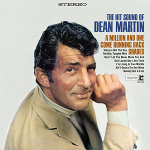 The Hit Sound of Dean Martin album