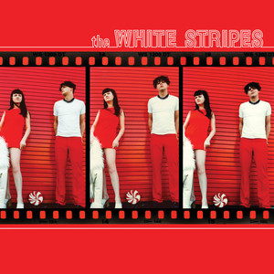 The White Stripes album