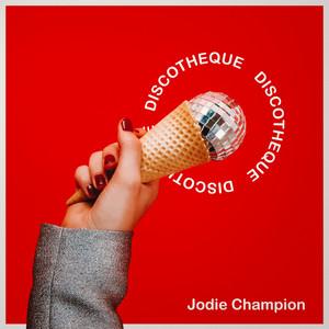 Discotheque cover art