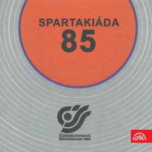 Skladba Pro Ženy, Pt. 2 - Spartakiáda 1985 by Zdeněk Košler, Česká filharmonie