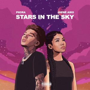 Stars In The Sky (feat. Jhené Aiko) by Phora, Jhené Aiko