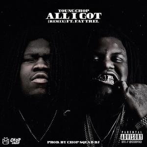 All I Got (Remix) (feat. Fat Trel) - Single