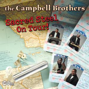 Sacred Steel on Tour album