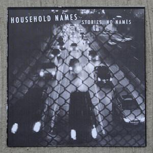 Stories, No Names (Deluxe Edition) album