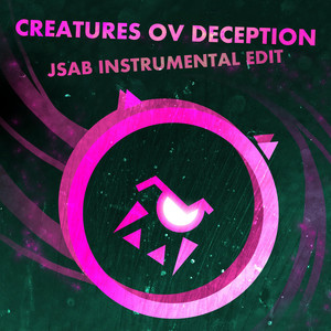 Rainbowdragoneyes – Creatures ov Deception (Studio Acapella)