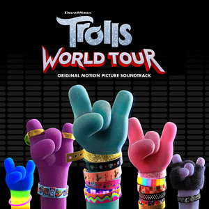 TROLLS World Tour  - Kelly Clarkson