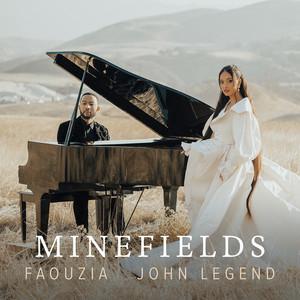 Minefields cover art