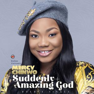 Suddenly + Amazing God (Double Single)