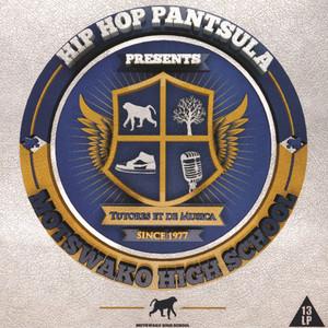 Motswako High School album
