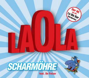 La Ola - Karaoke Mix by Scharmöhre, De Fetzer