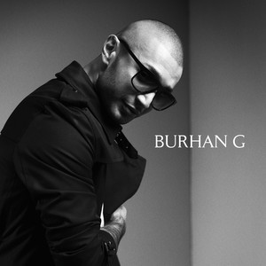 Burhan G - Kun dig