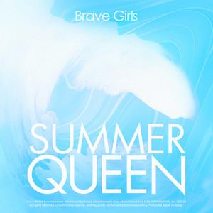 Chi Mat Ba Ram by Brave Girls