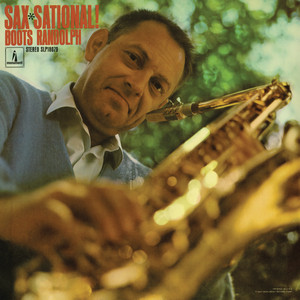 Sax-Sational! album