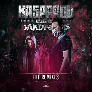 Infected by Madness #TIH - Amnesys Remix