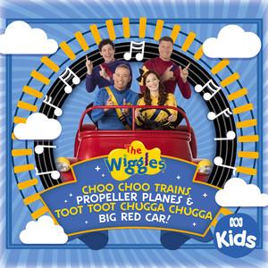 Choo Choo Trains, Propeller Planes & Toot Toot Chugga Chugga Big Red Car!