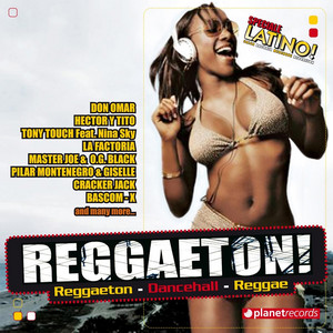 Reggaeton! (18 Latin Hits, The Very Best of Reggaeton, Dembow, Urban) album