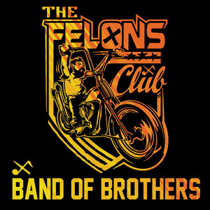 Band of Brothers (This is How I Roll)