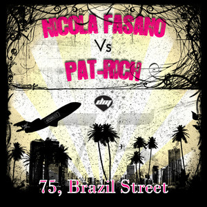 75, Brazil Street (Radio Mix) cover art